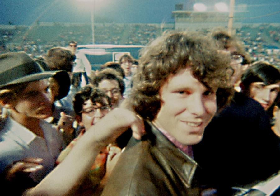 The Doors dokumentalnie o Jimie Morrisonie