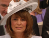 Mama Kate Middleton, Carole