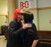 Serdeczny pocałunek