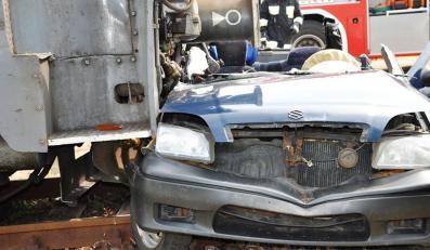 Długi weekend: zginęło 71 osób, blisko 3 tys. pijanych kierowców