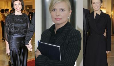 Jak wyglądają żony polskich polityków?