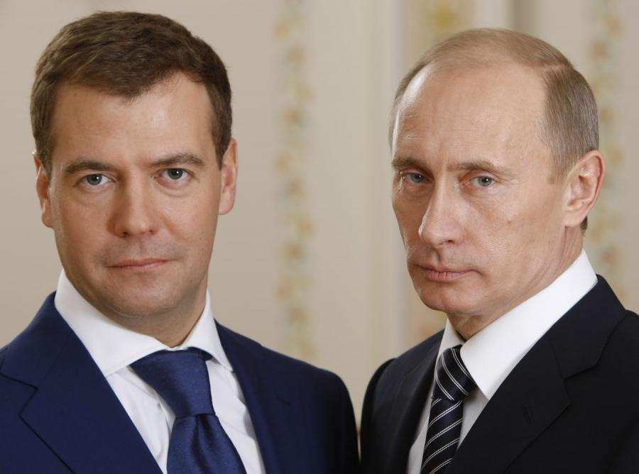 Putin jedzie do Polski. Będzie śpiewał