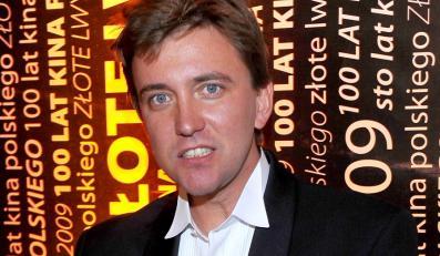 Borys Lankosz nakręci film o Grotowskim