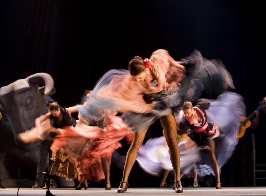 Taniec współczesny