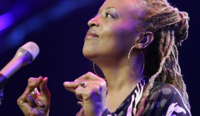 Cassandra Wilson na finał Warsaw Summer Jazz Days