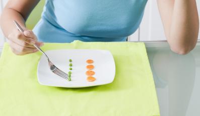 Ważne jest to co jemy, a nie tylko to ile spożywamy kalorii