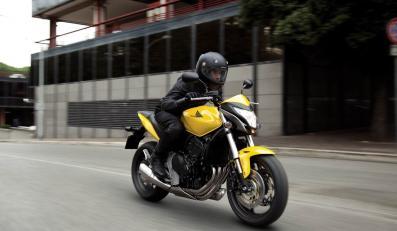 Honda Poland we współpracy z firmą Europ Assistance Polska przygotowała pakiet ubezpieczeniowy - Honda MotoAssistance