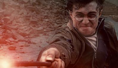 """""""Harry Potter i Insygnia Śmierci: część II"""" już na DVD"""