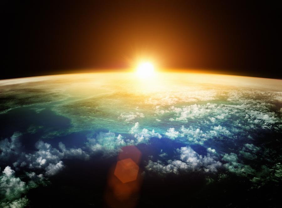Kosmiczna katastrofa. Wrak może spaść na Polskę