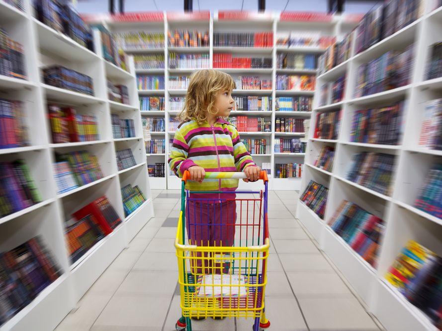 Ceny podręczników nas rujnują