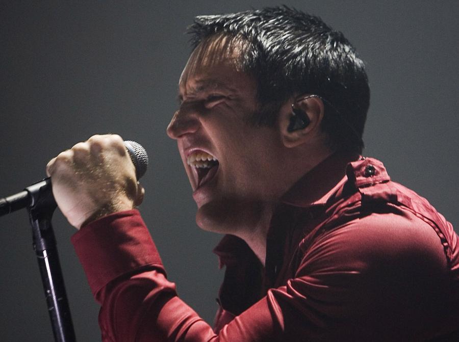 Trent Reznor: Fani Nine Inch Nails, nie marnujcie na to pieniędzy!