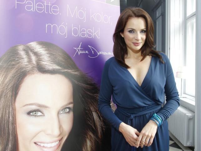 Polska aktorka twarzą jednej z marek. Zobacz, jak się zmieniła!