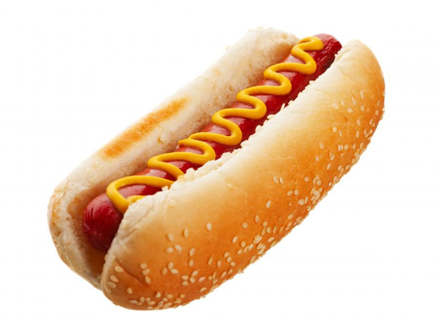Zwykły hot dog nie może się równać z Dragon Dogiem.