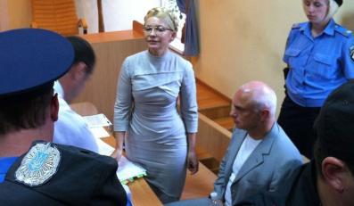 OBWE apeluje do władz Ukrainy o sprawiedliwy proces Tymoszenko