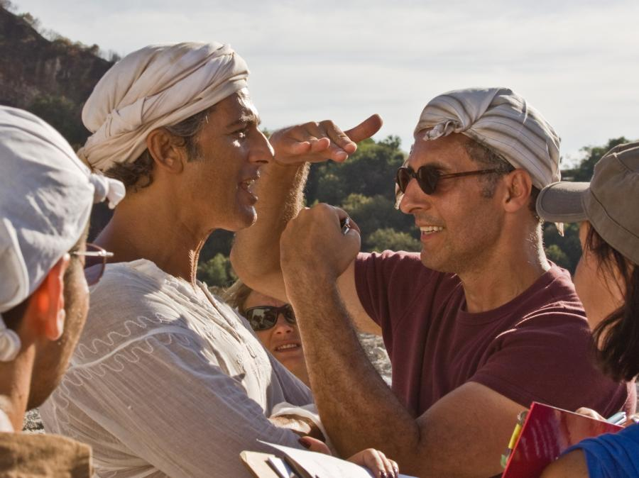 John Turturro zakochany w Neapolu, jego mieszkańcach i muzyce