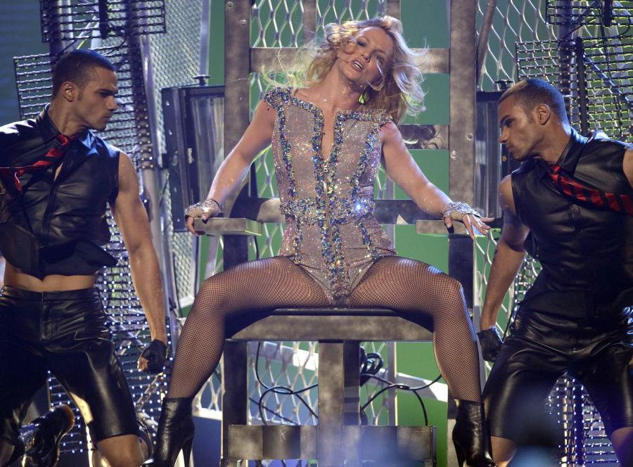 Britney Spears zamierza wydać album wypełniony remiksami