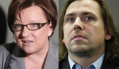 "Beata Kempa i agent Tomek ręczą za Piotra S. ""Starucha"""