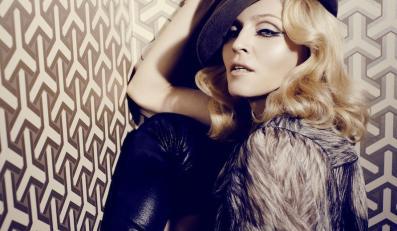 Madonna na rok 2012 zapowiedziała nowy album