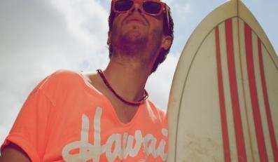 Beneficjent Splendoru –Marcin Staniszewski