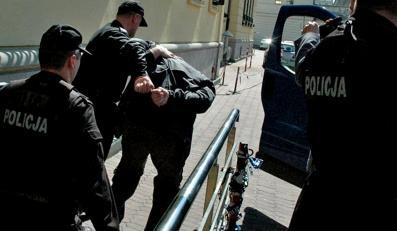 Gangster Rympałek chciał przejąć kontrolę nad gangami z północno-zachodniej Polski