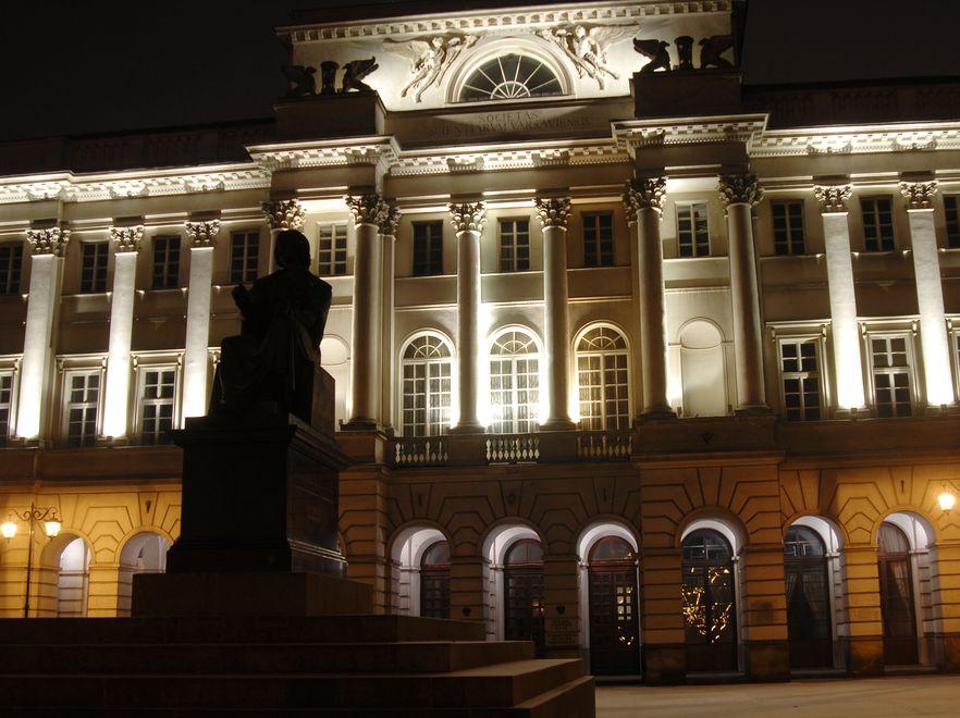 Polscy urzędnicy oddali Niemcom Kopernika