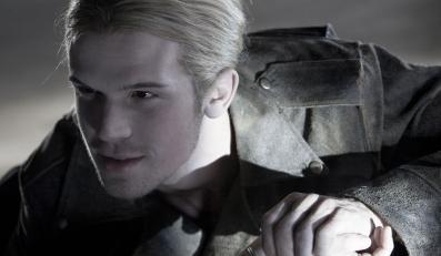 """Cam Gigandet jako James w sadze """"Zmierzch"""""""