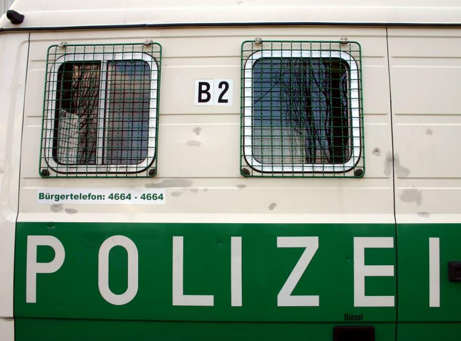 Niemcy będą wyrzucać imigrantów