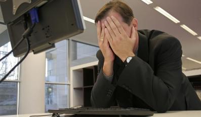 Burmistrz z PiS doprowadził firmy do bankructwa