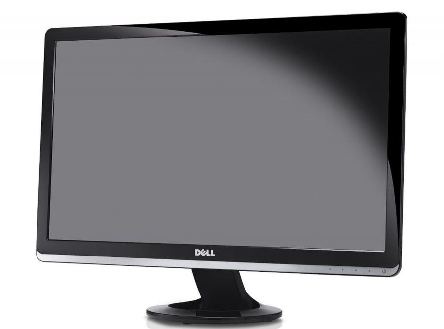 Nowe, cieniutkie monitory Della