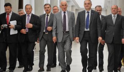 Klub parlamentarny PSL ma nowego szefa