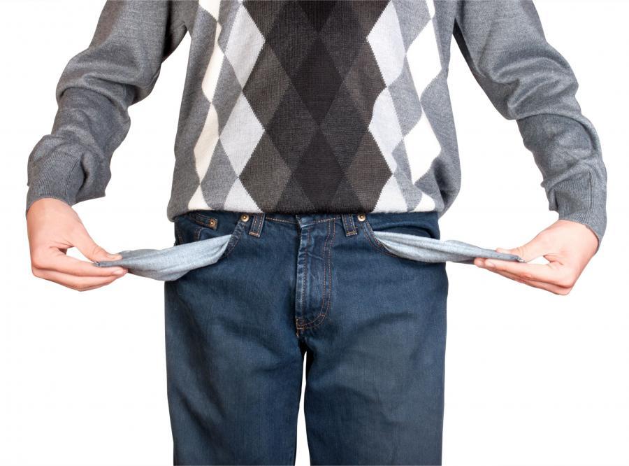 Bankrutuje coraz więcej firm