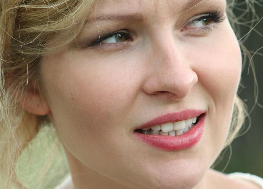 Aktorka przyznała, że rola dużo ją kosztowała