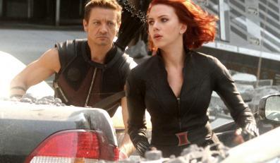 """""""The Avengers"""" w polskich kinach od 4 maja 2012 roku"""