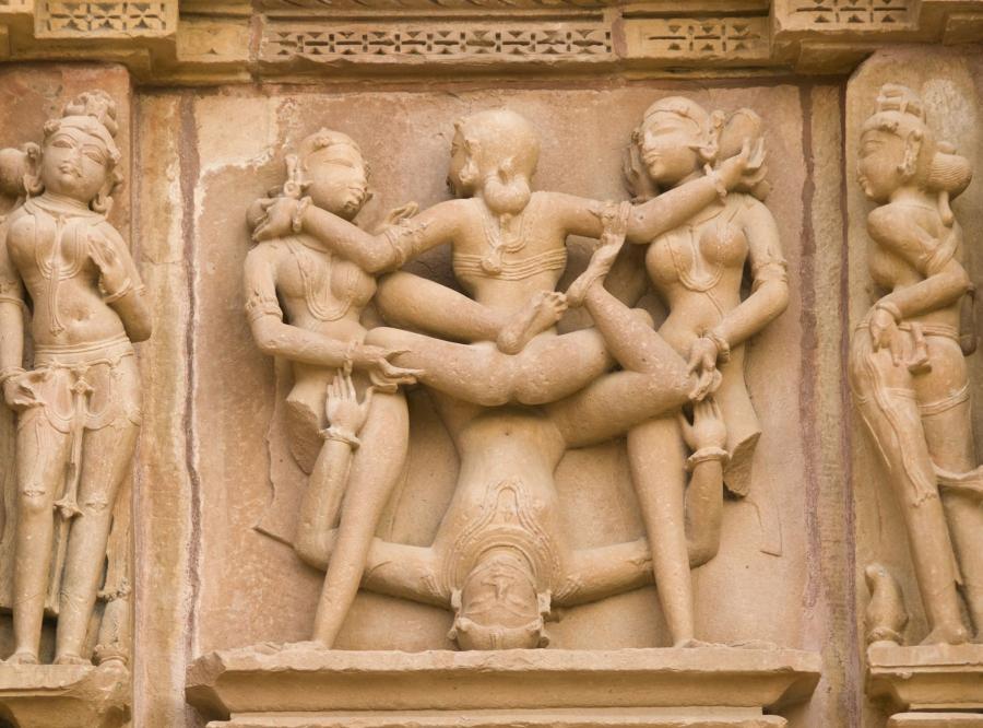 Seks w Indiach