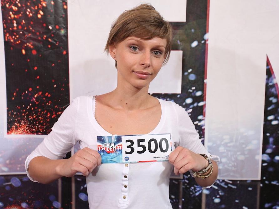 Anna Dudek