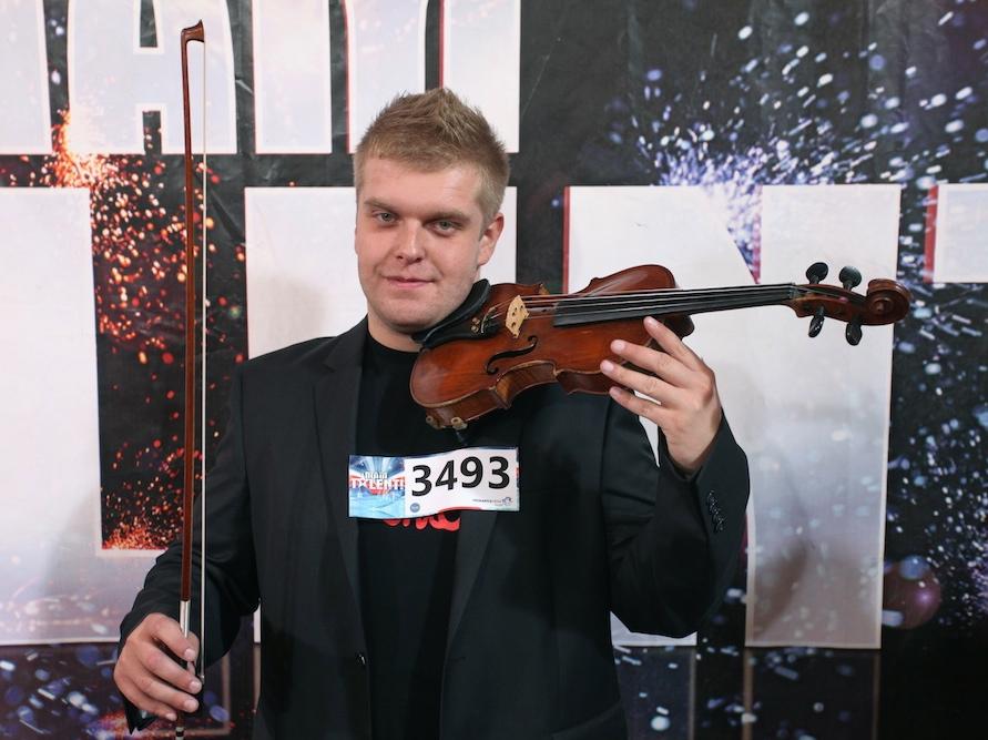 Kamil Skicki