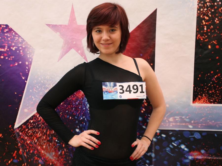Jessica Anna Nowak