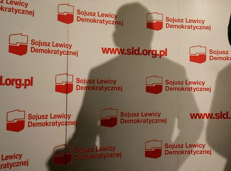 SLD nie poprze rządu Tuska