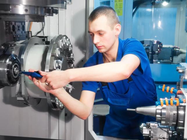Zawody zagrożone bezrobociem - technik mechanik