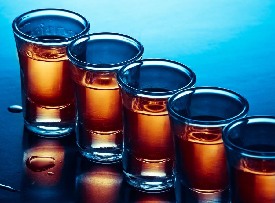 Badają alkoholizm