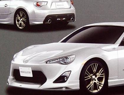 Toyota z przecieku