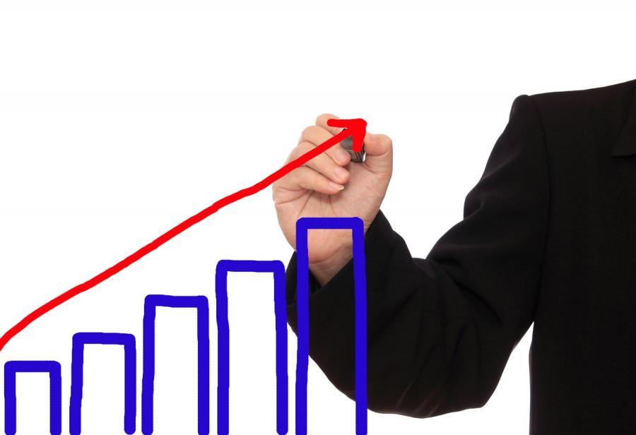 GUS: Ceny produkcji w listopadzie wzrosły o 8,9 proc. rok do roku
