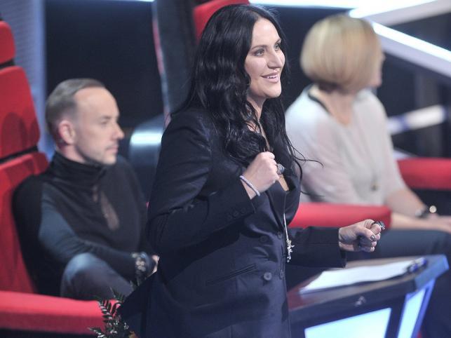 Kayah, Nergal i Ania Dąbrowska