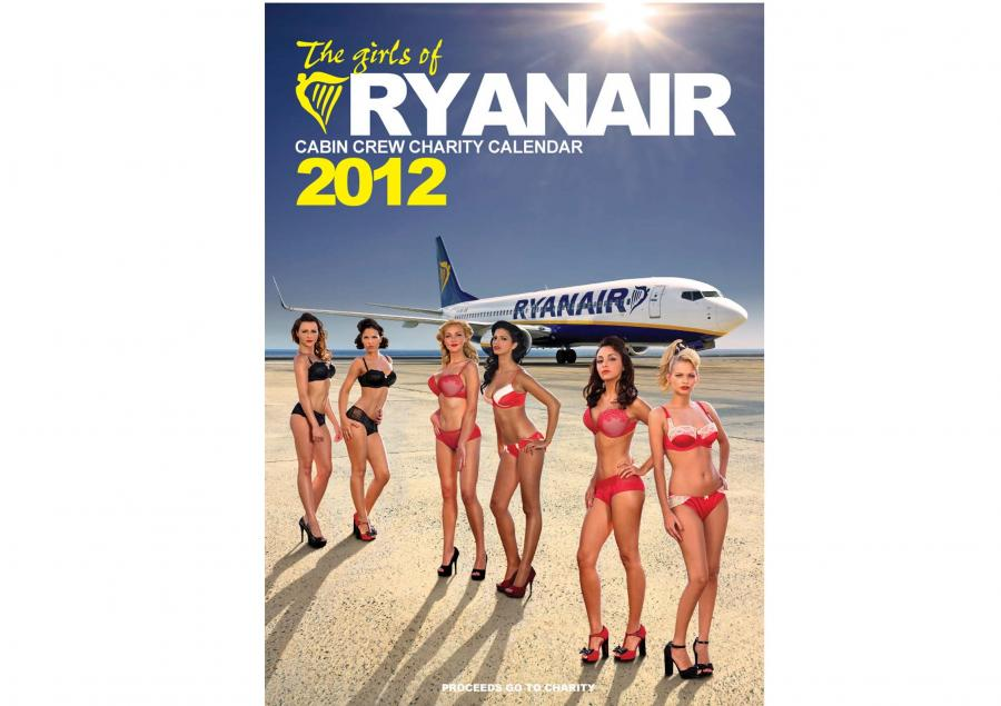 Ryanair 2012