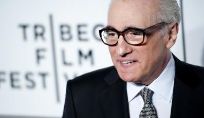 Wielki Scorsese przyjedzie do Polski