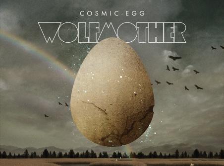 Wolfmother - oto nowi klasycy rocka