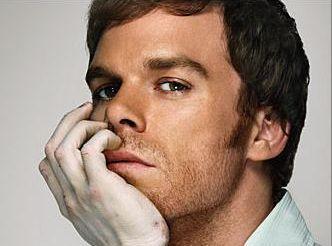 """Dexter"" - morderca z ludzką twarzą"