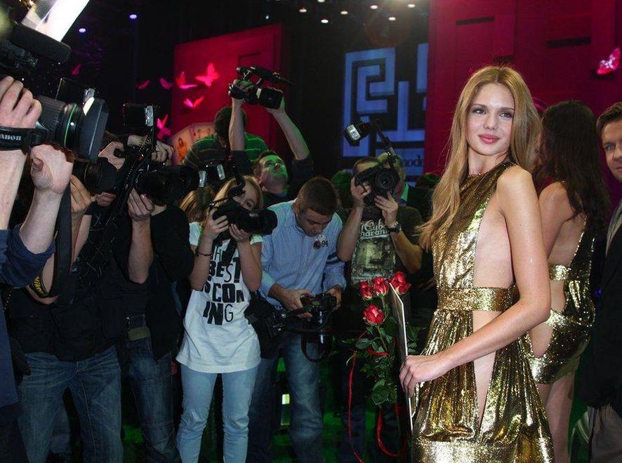 Olga Kaczyńska wygrała Top Model