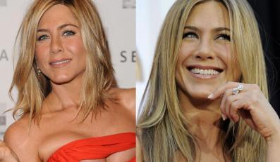 Czy Jennifer Aniston wygląda na swój wiek?