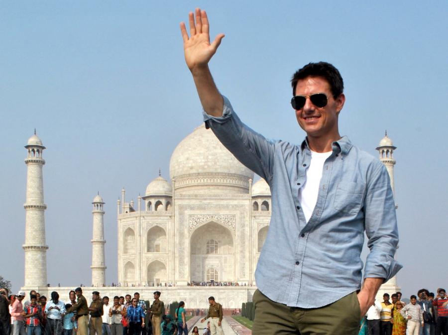 Tom Cruise wróci jako Maverick